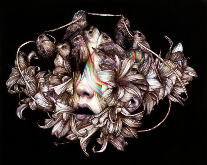 Loveliness – Marco Mazzoni