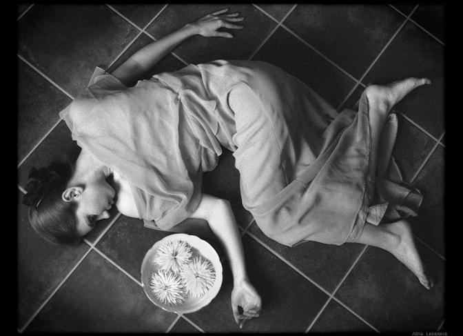 Passione – Alina Labedeva