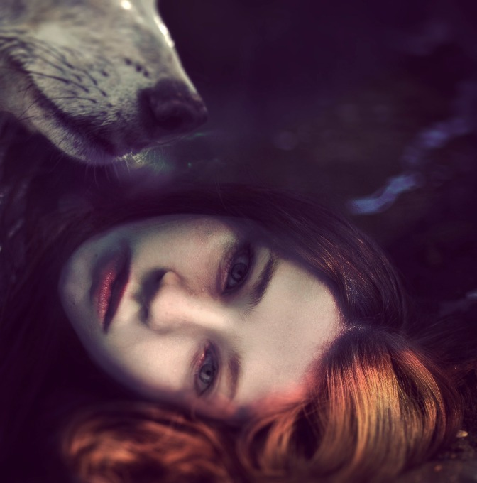 Urla Mute – Jenn Violetta