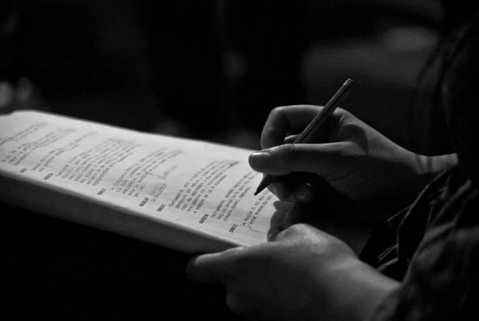 Diario di Lavorazione – Introduzione