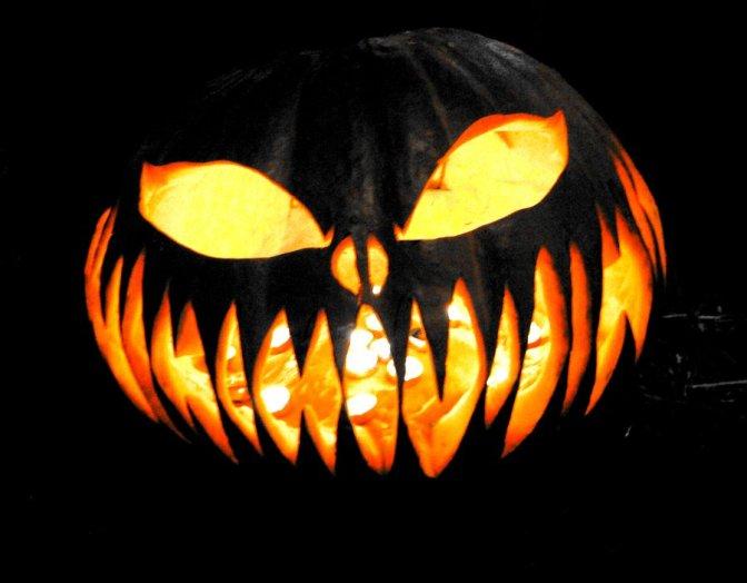 La cena di Halloween – Domenico Attianese