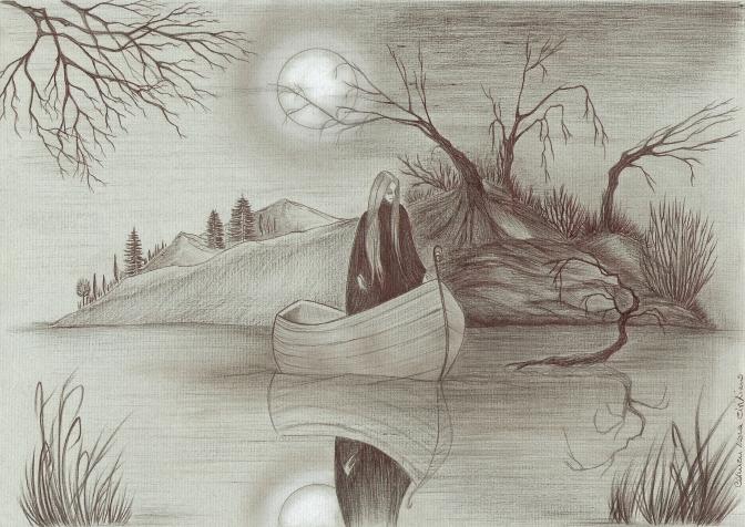 L'isola della Fata – Edgar Allan Poe