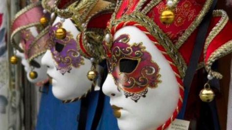 maschere+carnevale